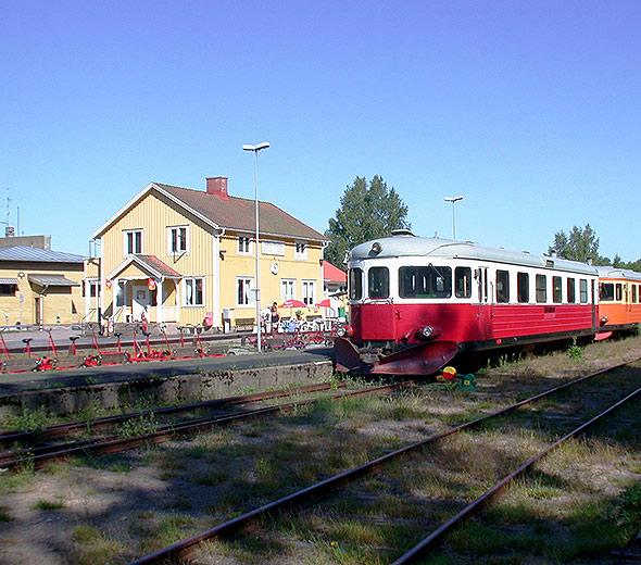 Bengtsforshus