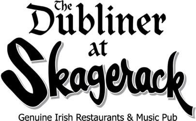 The Dubliner at Skagerack