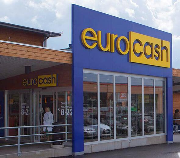 Eurocash Storlien