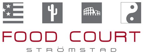 Food Court logo