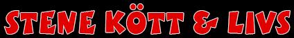 Stene Kött og Livs logo