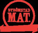 Strømstad mat logo