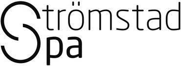 Strømstad Spa logo