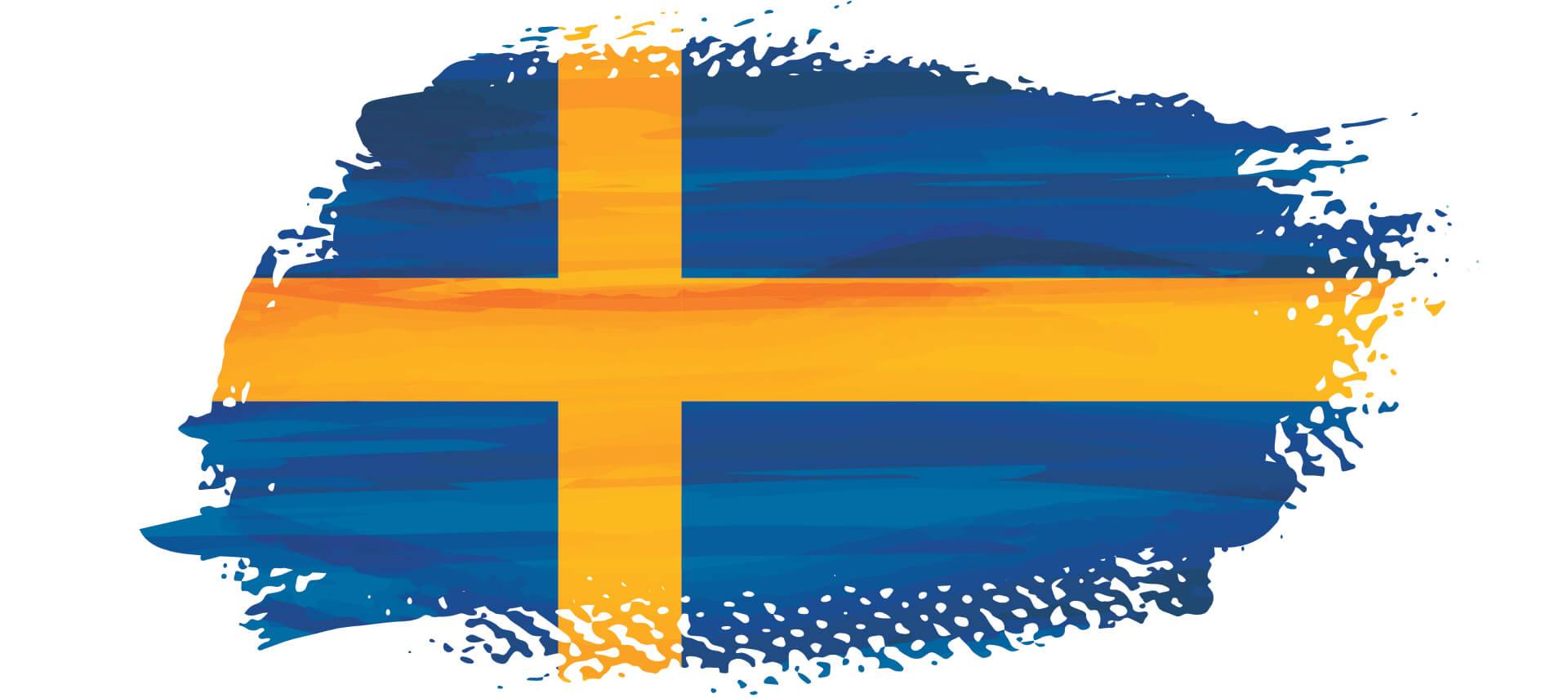 Svenskeflagget til aktuelt siden