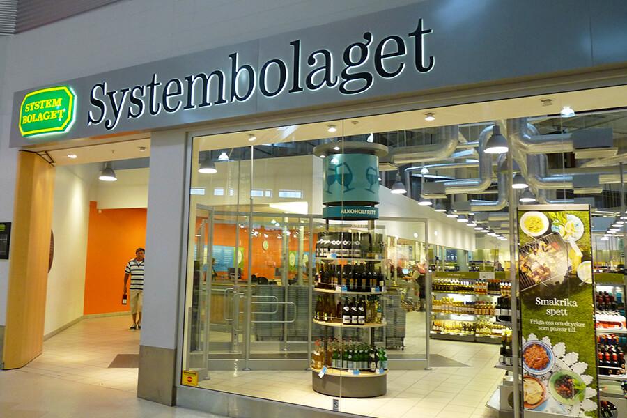 Systembolaget Sverige